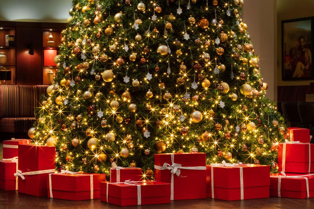 Múnich Alemania Navidad