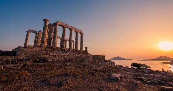 Grecia buceo