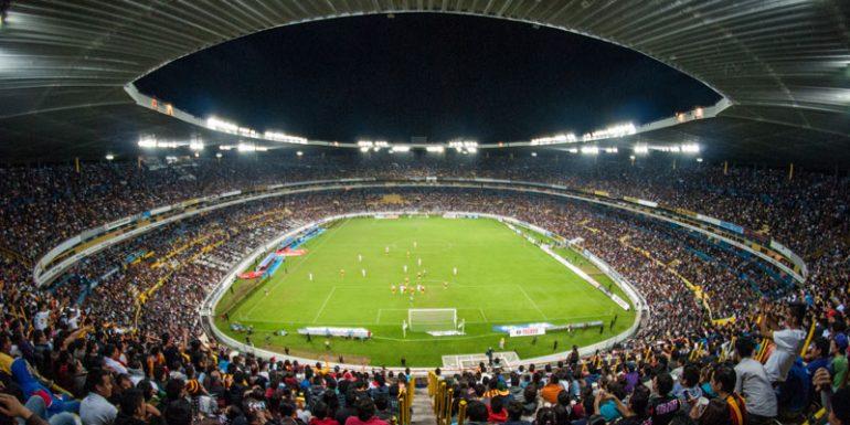 Capital del Deporte Guadalajara