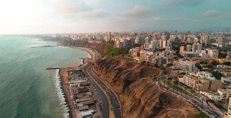 Lima celebra 485 años este 2020 - National Geographic en Español