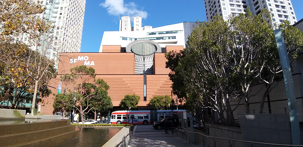 MOMA museo