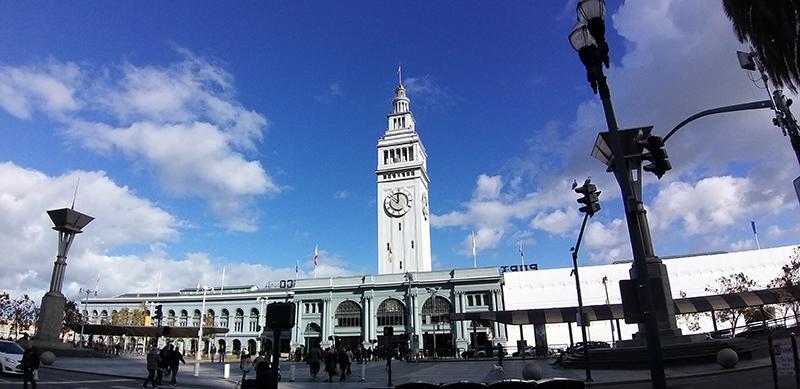 El Embarcadero San Francisco