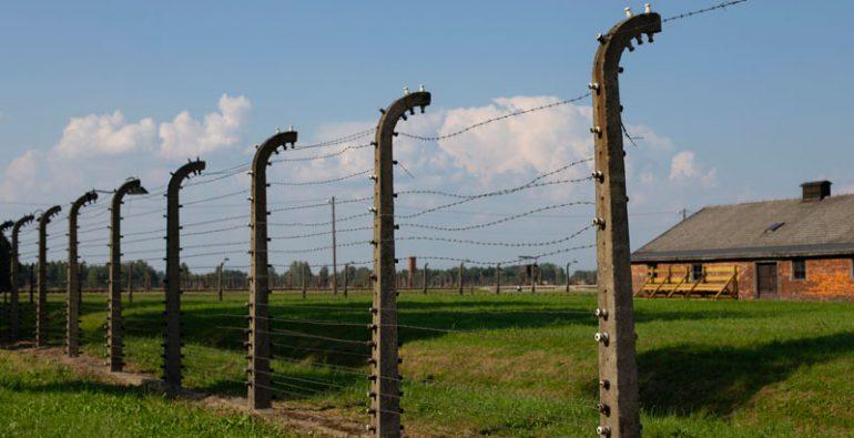 campos de concentración Auschwitz