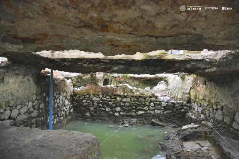 antigua Ciudad de México