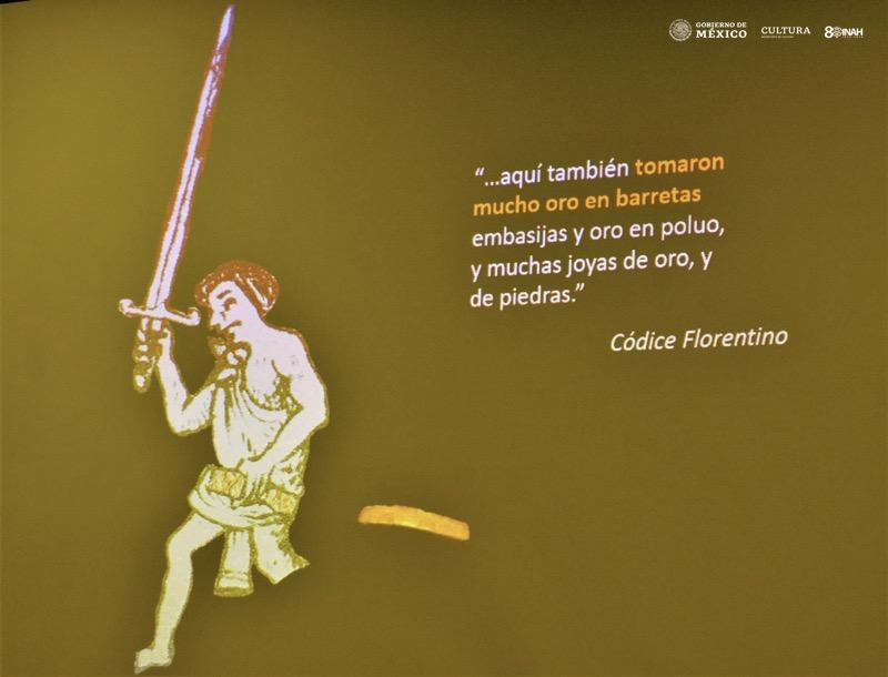 INAH Codice Florentino