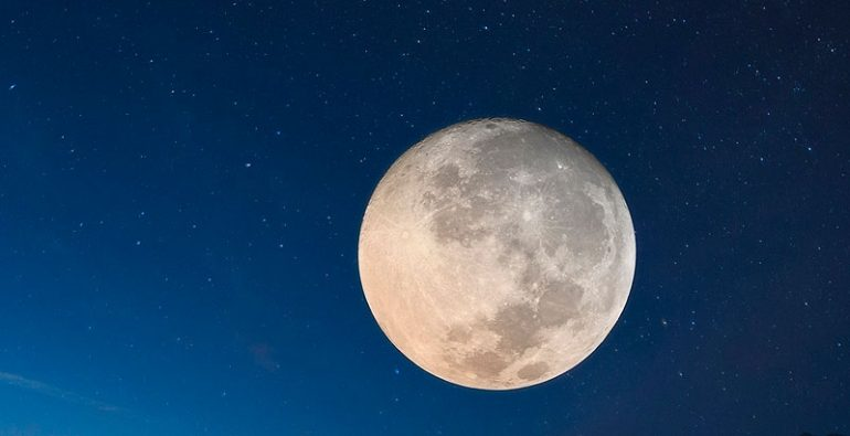 superluna abril