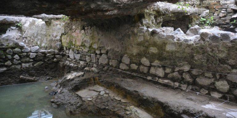 La Merced Tenochtitlan