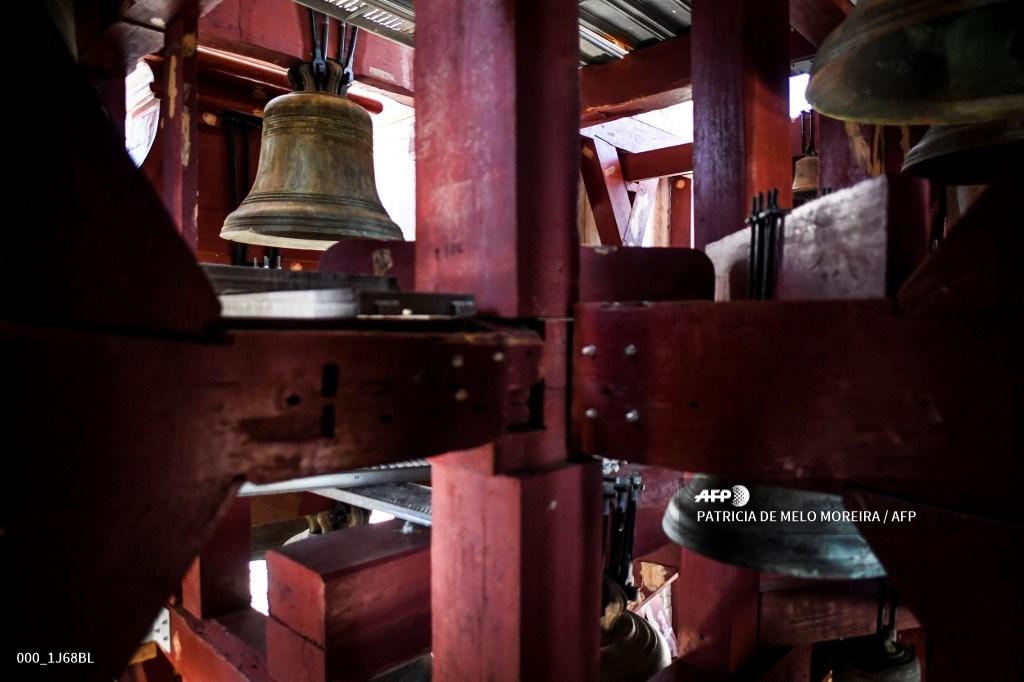 campanas de Mafra