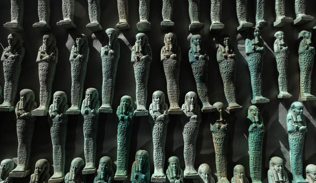 figuras funerarias