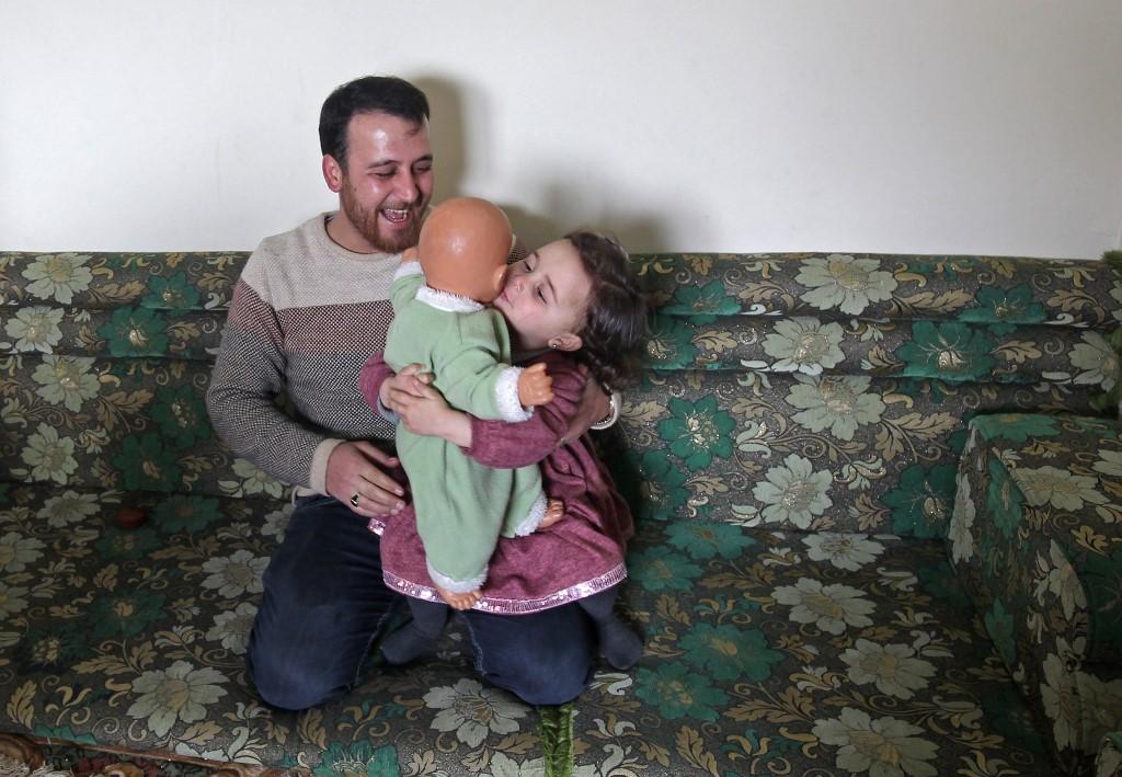 padre Siria