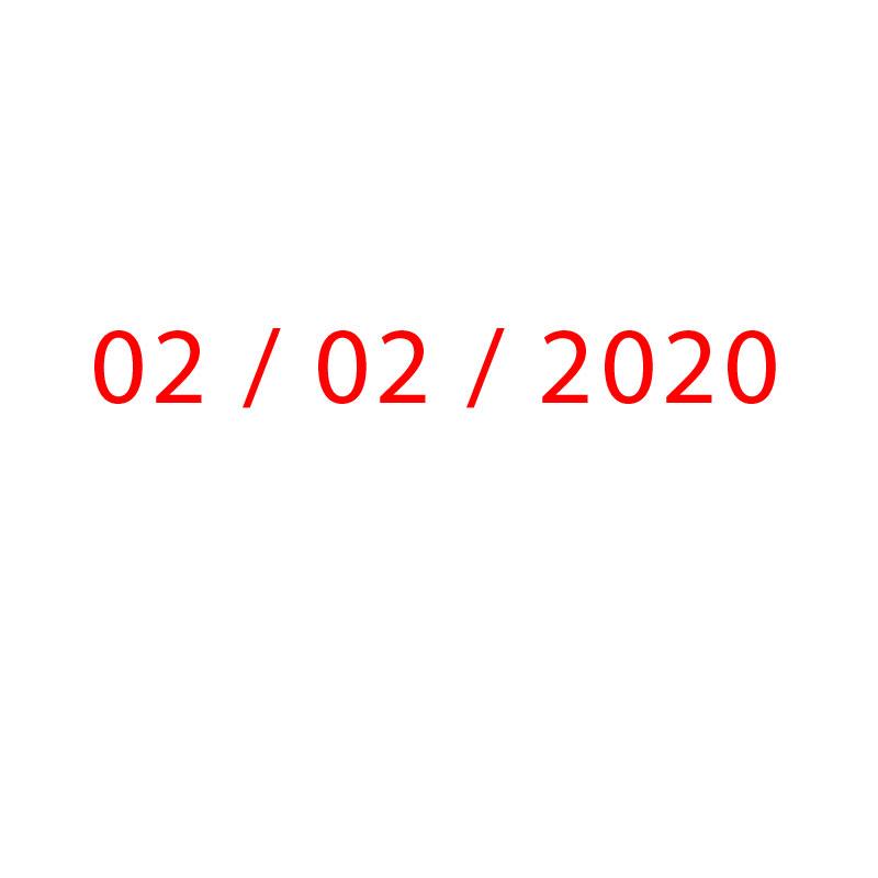 2020 capicúa