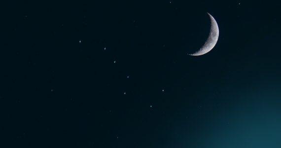 Marte Luna