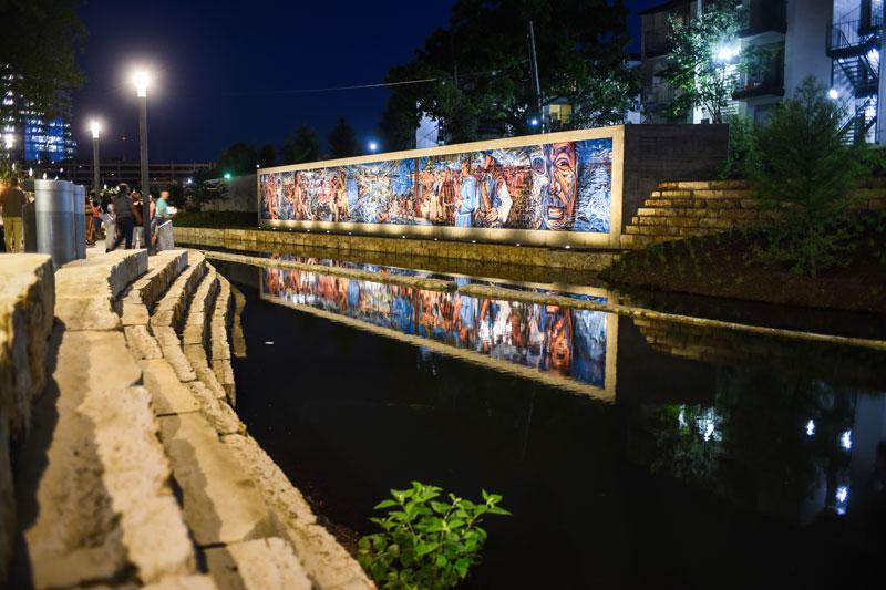 arroyo San Pedro