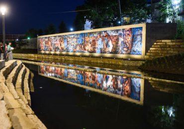 San Antonio arroyo San Pedro