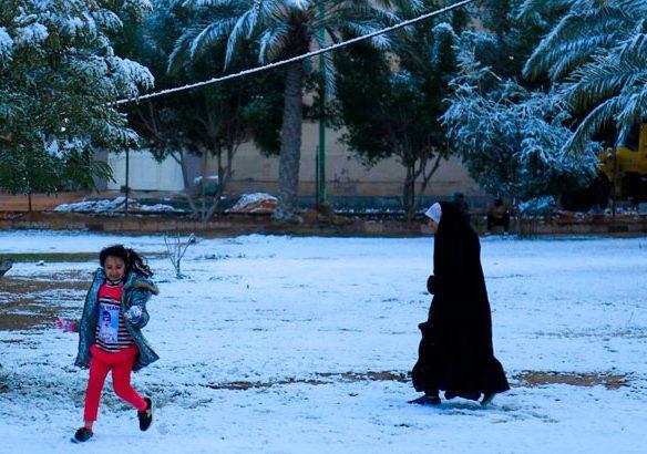 Irak Bagdad