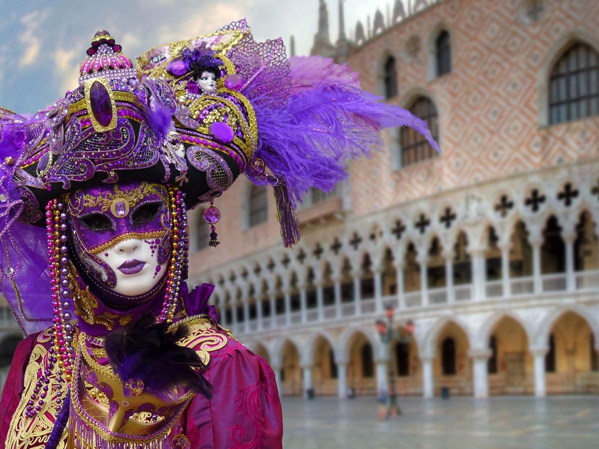 Venecia Carnaval