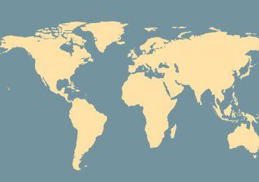 coronavirus países