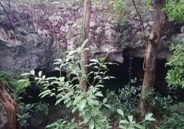 Cueva del Templo de La Estalagmita