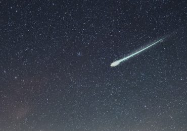 meteorito México