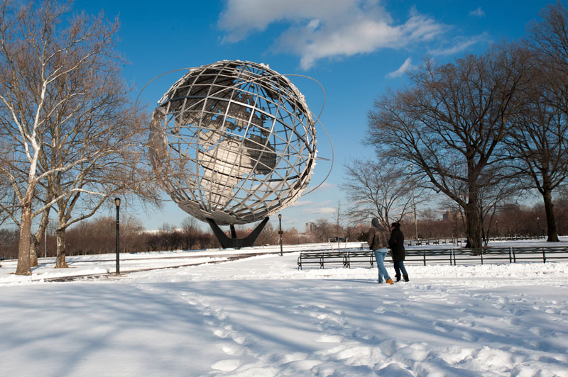 Unisphere Nueva York