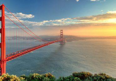 mes del amor San Francisco