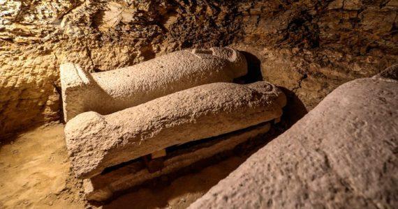 tumbas Egipto