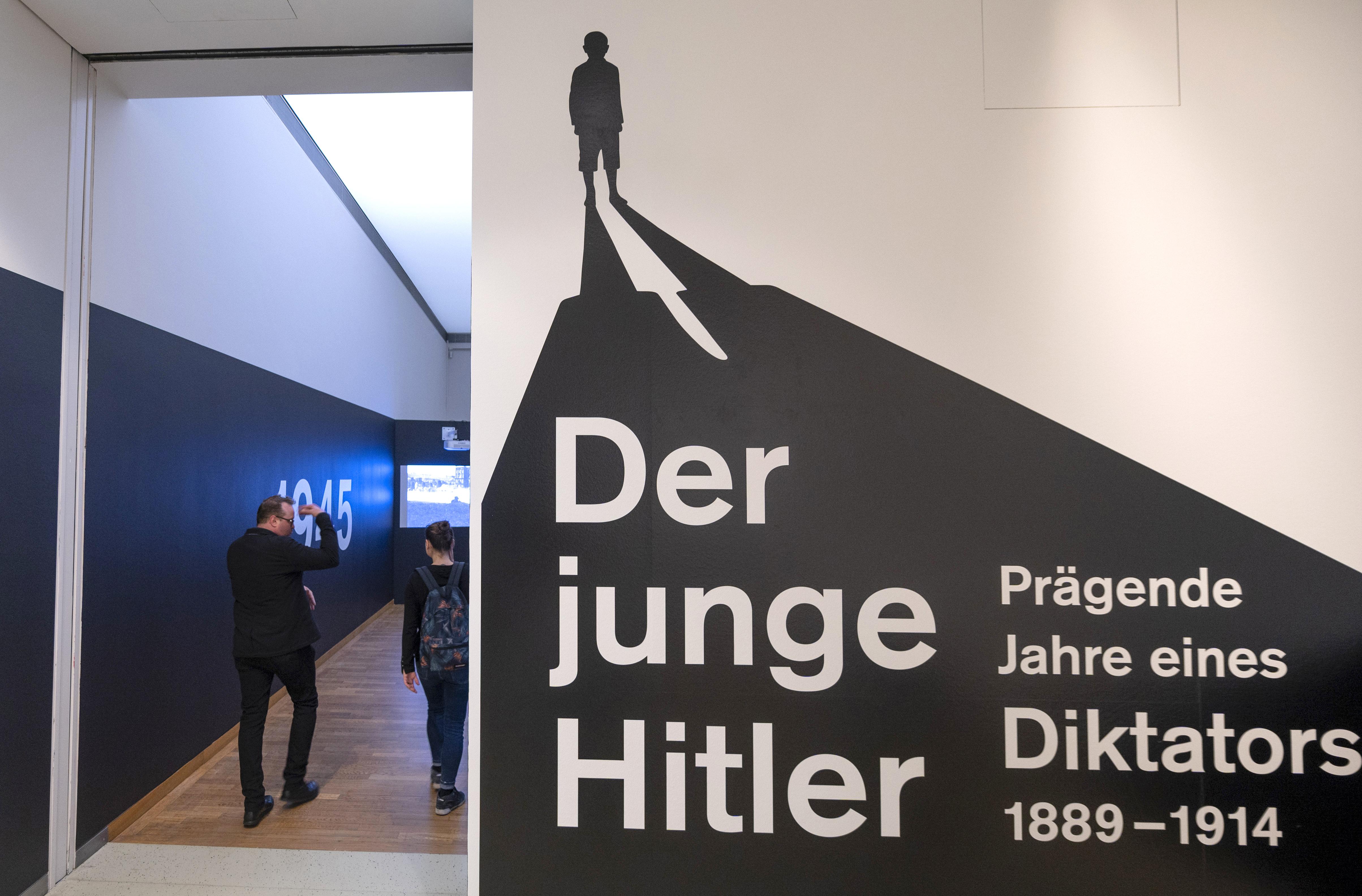 Austria Hitler