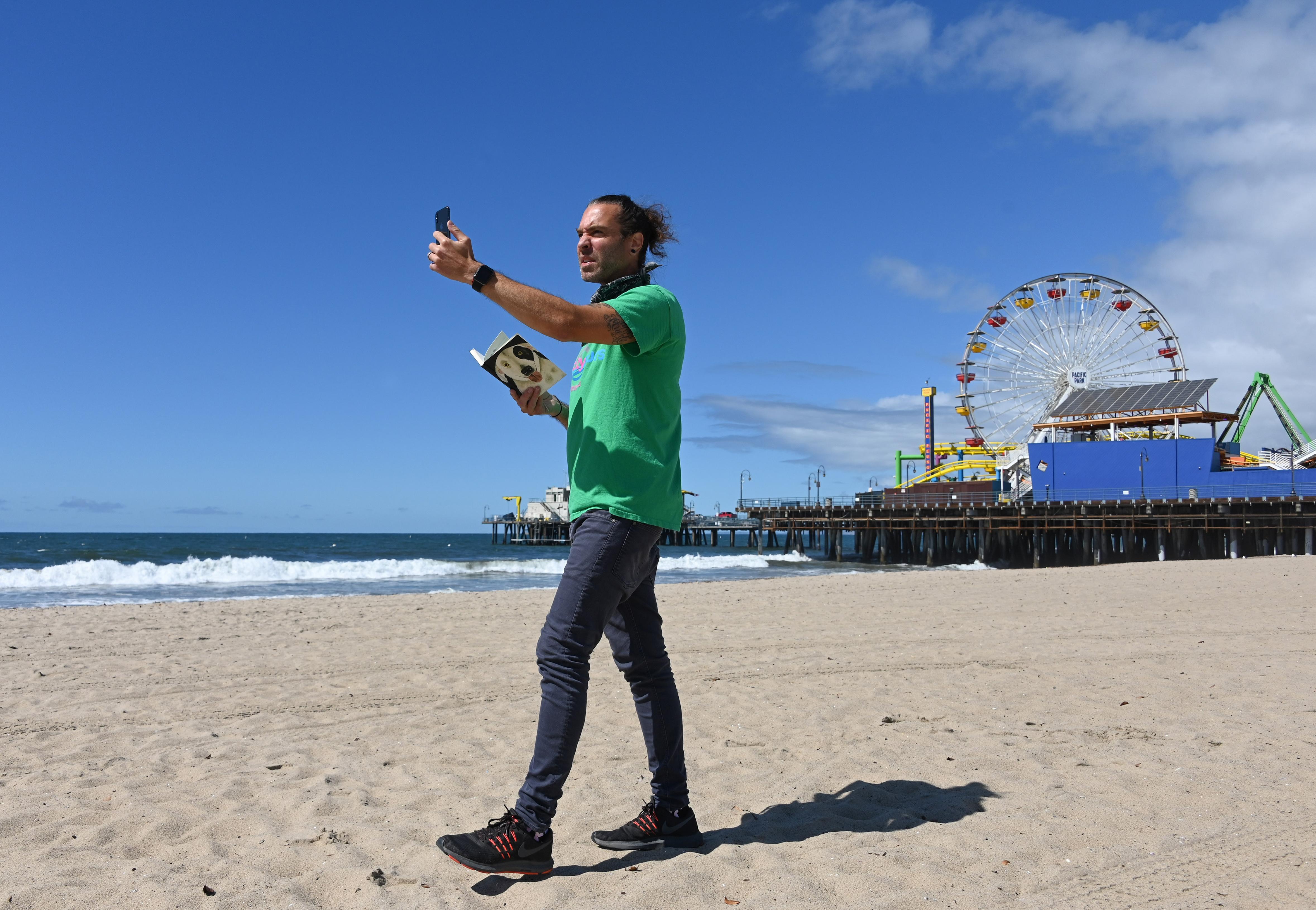 Adam Duford California Santa Mónica