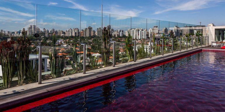Brasil Sao Paulo