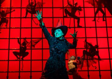 Broadway Nueva York Wicked