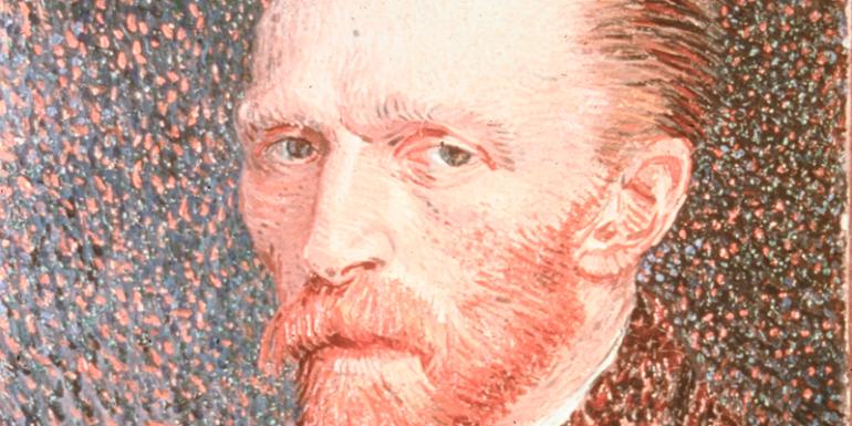 Vincent Van Gogh Holanda