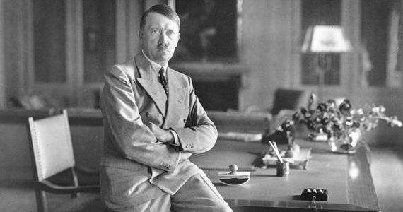 Hitler Austria