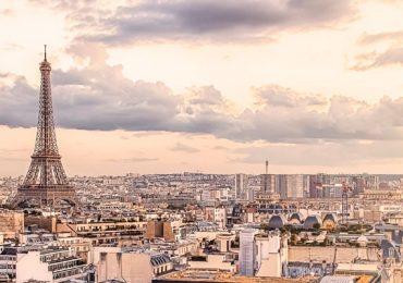 París Torre Eiffel