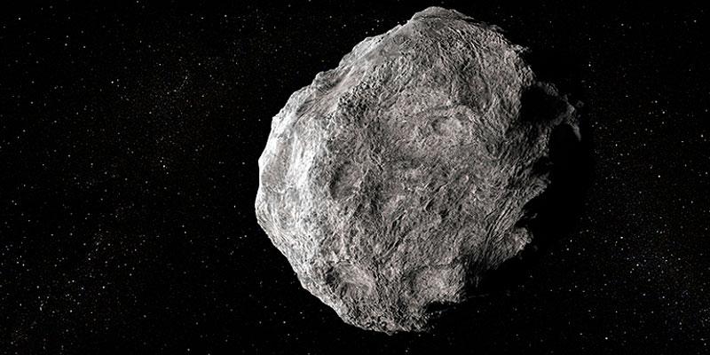 Es peligroso el asteroide que pasará cerca de la Tierra en abril ...