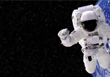 cuarentena astronauta