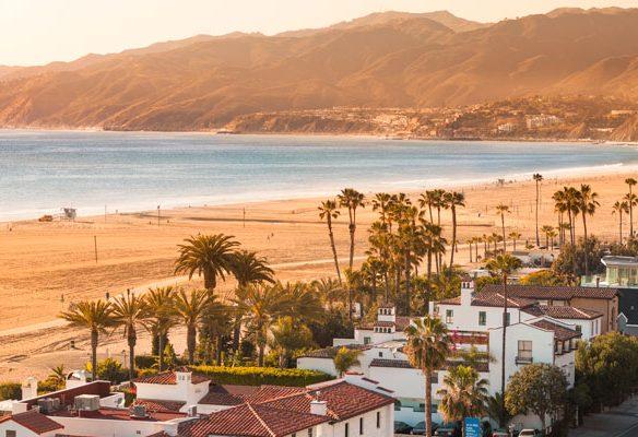 Adam Duford California San Mónica