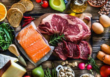 consejos nutricionales cuarentena