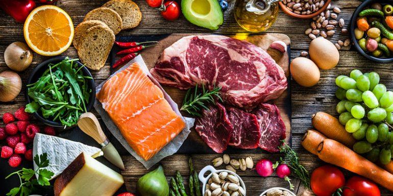 suggerimenti nutrizionali per la quarantena