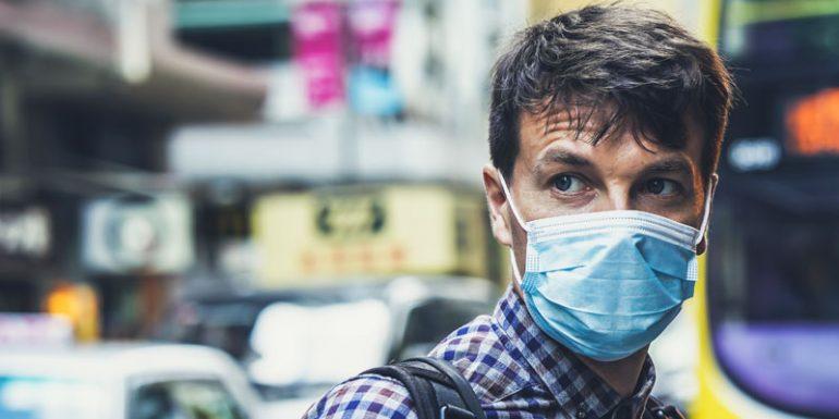 mascarillas OMS coronavirus