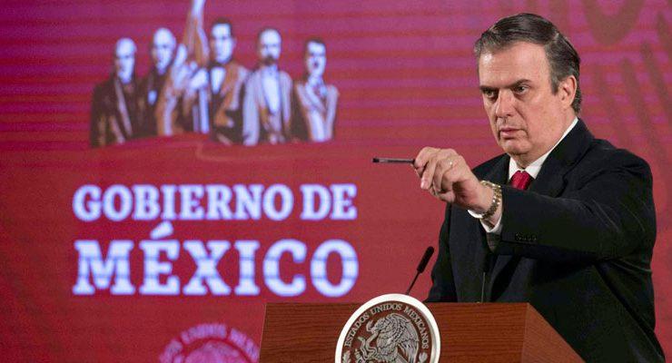México Estados Unidos viaje