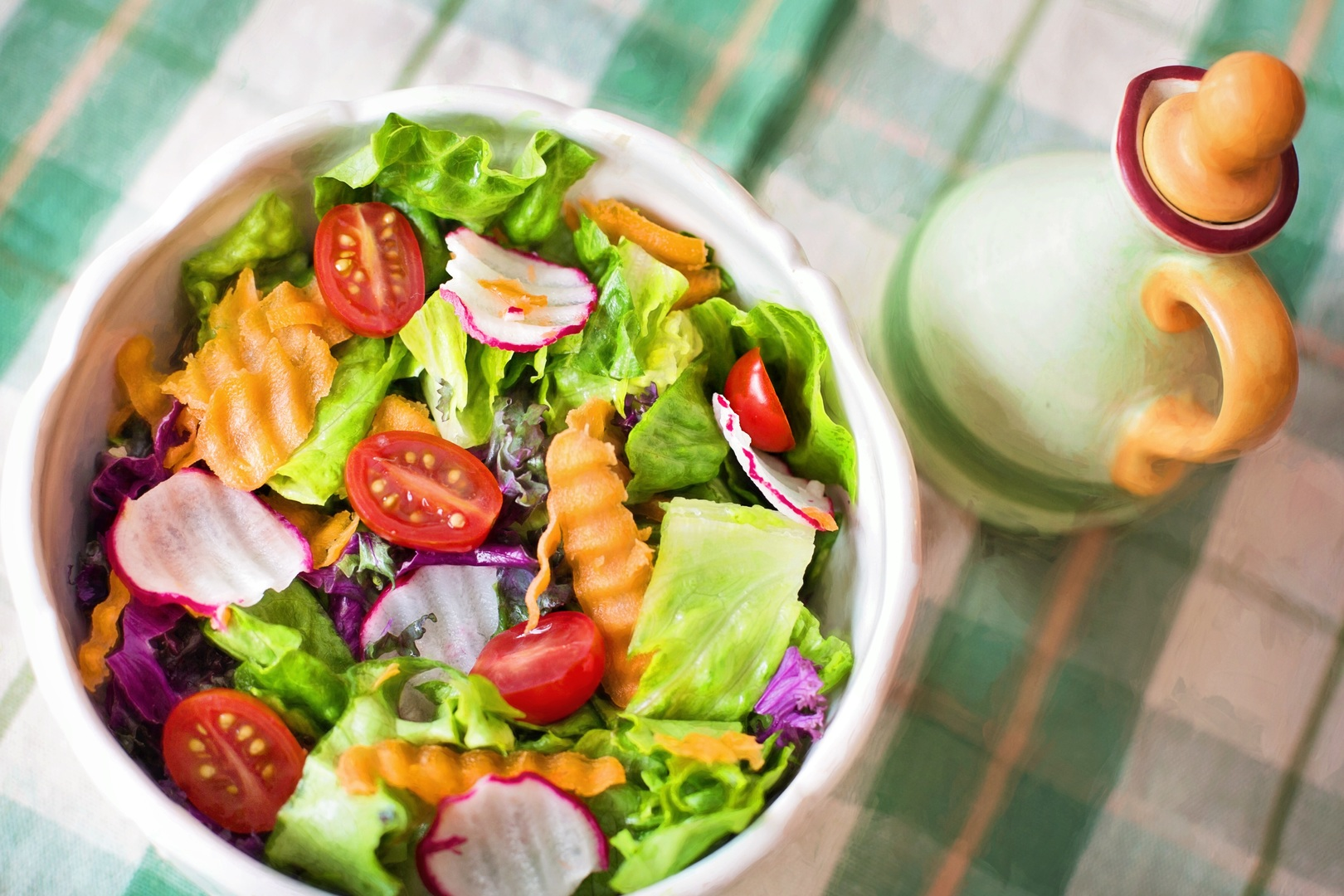 cuarentena dieta