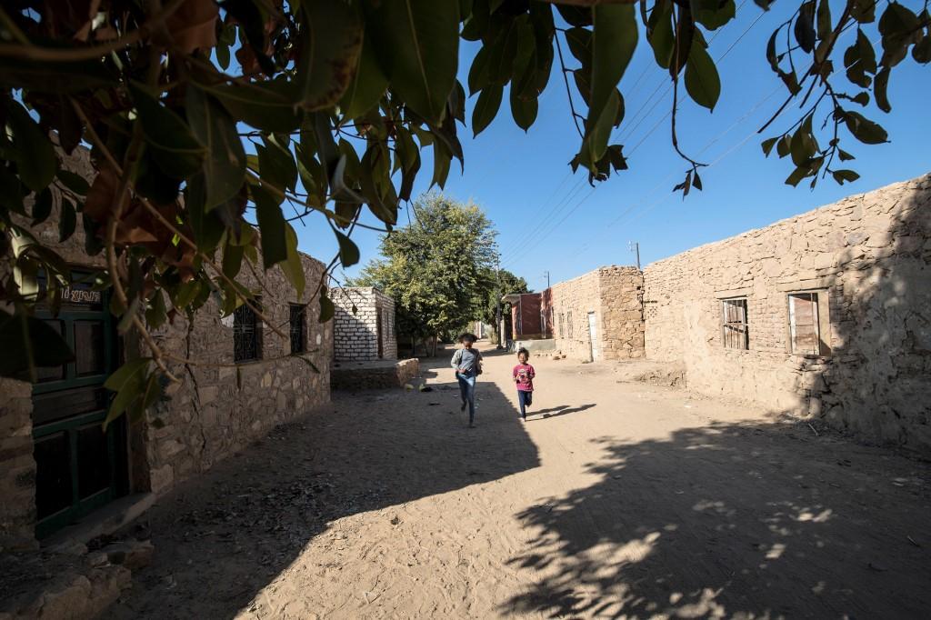 Abu Simbel Egipto nubias Sudán