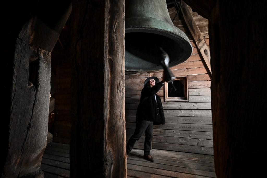 campana suiza