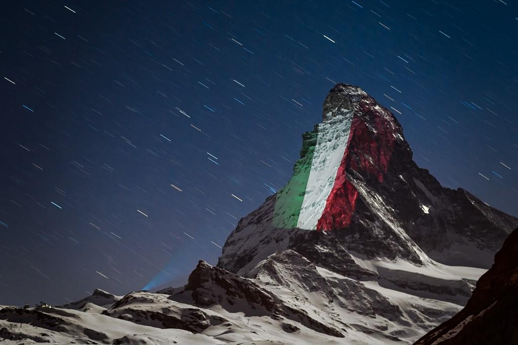 Cervino Italia