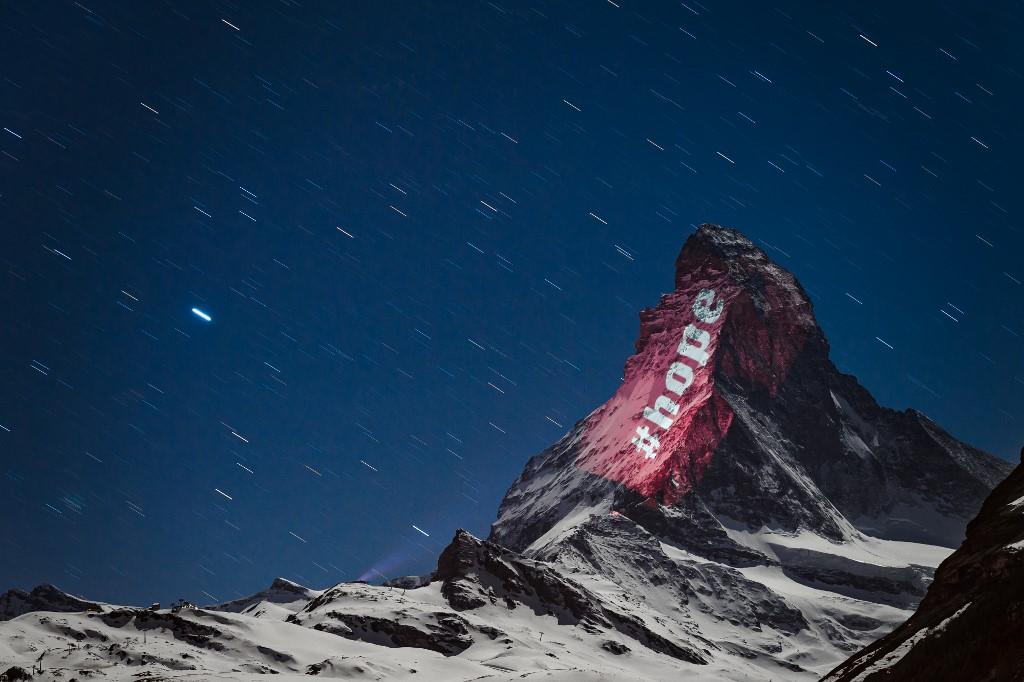 Zermatt Suiza