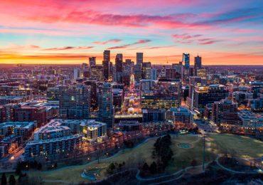Denver actividades Colorado en línea casa
