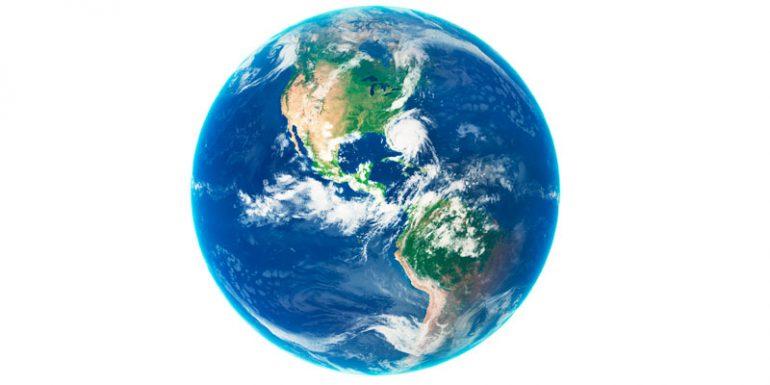 Día de la Tierra NASA naturaleza ONU