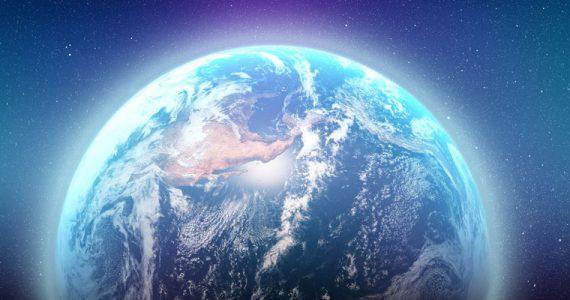 MoMA Día de la Tierra arte planeta