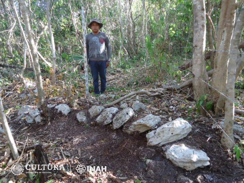 maya posclásica INAH Quintana Roo