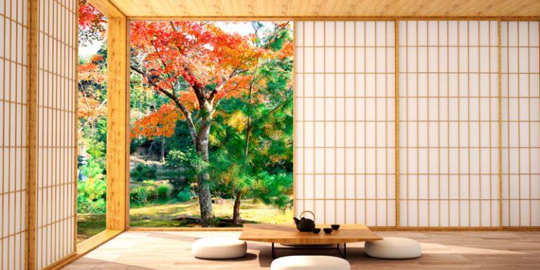 Japón estilo japonés